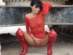SexyLillie ist jetzt online im Camsex Chat. Besuche Sie jetzt live im Chat!