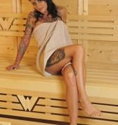 sex chaten schwanz sauna
